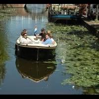 Little boats LEF delft